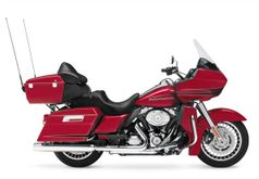 Touring FLTRU Road Glide Ultra