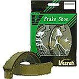 OEM Specification Brake Shoe