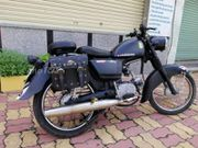 Honda 67 cub 50 up 100cc