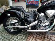 Honda Steed 400cc