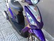 Kymco Candy 125