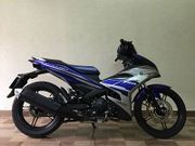 yamaha exciter 150 gp dky 8/2016