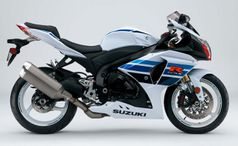 GSX R1000 1 Million Commemorative Edition
