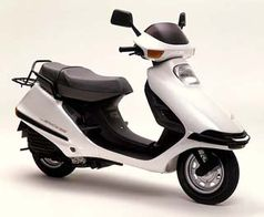 Spacy 125cc