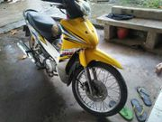 WAVE RS 110