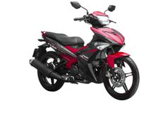 Exciter 150 RC