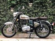 MotorMaiAnh bán Royal_Enfield_Classic_Chrome