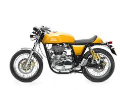 CONTINENTAL GT CAFE RACER 2015