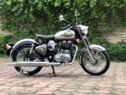 MotorMaiAnh bán Royal_Enfield_Classic_Chorme