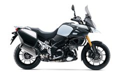 VStrom 650 Adventure