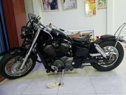 Honda shadow 400cc