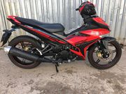 Bán yamaha exciter 150 date 2017 odo 6k