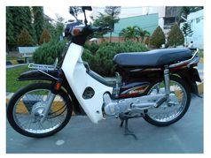 HONDA Super Dream 100