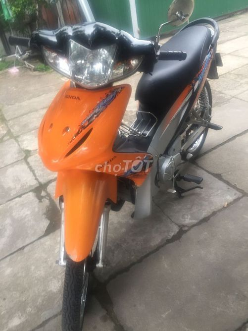 Rs110 - Can ban BMW R1100RS  o An Giang gia 8.9tr MSP #1040011