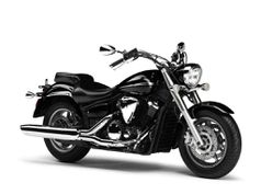 YAMAHA XVS1300 Midnight star