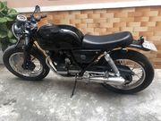 Cần bán HONDA GB 250 1989 màu đen
