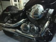 HONDA SHADOW SPIRIT 750,2009, HQCN