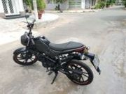 Kymco K-Pipe 50cc bs65
