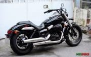 Cần mua HONDA shadow 750 spirit-400 slasher HQCN