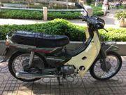 Honda Astrea M2 xe zin nguyên bản 100% chính chủ