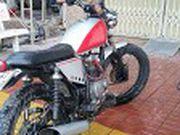 Bán xe Bonus 125cc - hãng SYM đời 2003