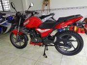 Benelli T15 new 99% odo 800km ngay chủ bs 66