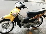 honda wave rs 100