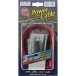 Power Cable (Plug Code)