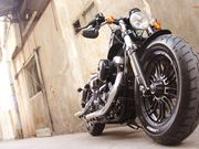 ___[ Cần Bán ]___HARLEY DAVIDSON Forty-eight 1200cc ABS 2016___