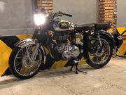 Royal Enfield Classic 500 99.9%
