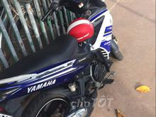 Exciter 135 - Can ban YAMAHA Exciter 135  o Binh Duong gia 25tr MSP #1007055