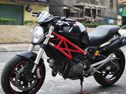 HN Ducati Monster 795 2014