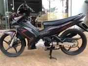 Exciter 2007 lốc trắng