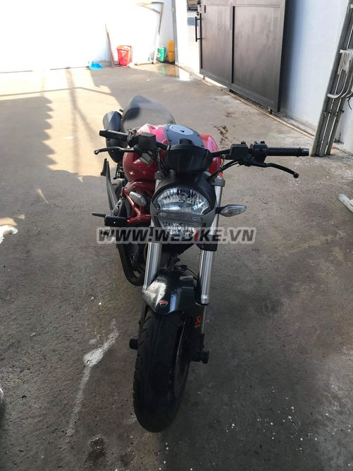 Can ban DUCATI Monster 795 HQCN o TPHCM gia lien he MSP #1005623