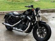 Ban xe HARLEY-DAVIDSON Forty-eight 2018 cu gia 428tr