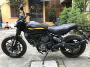 Bán ducati scrambler full throttle