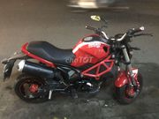 Ducati Monster mini 110cc 2017