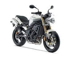 Speed Triple 675