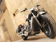 ___[ Cần Bán ]___INDIAN MOTORCYCLE Scout 1200cc 2015___
