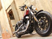 ___[ Cần Bán ]___HARLEY DAVIDSON Forty Eight 1200cc Hard Candy ABS 2017 Keyless___