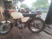 Win 100 cc trắng đã đi 600 km