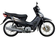 HONDA WaveS 100