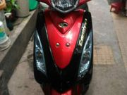 Kymco Candy 50, BSTP.