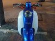 Scoopy xe đẹp