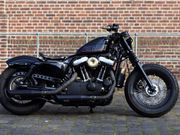 Ban xe HARLEY-DAVIDSON Forty-eight 2015 cu gia 90tr