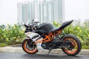 Rc390 date 2016