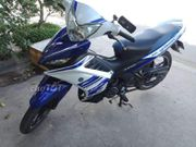 Xe yamaha exciter 2014 bs 65